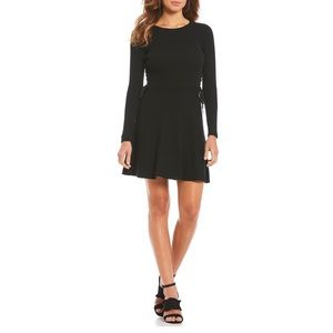 ❗️Nordstrom Built By Wendy Black Dress MSRP $198